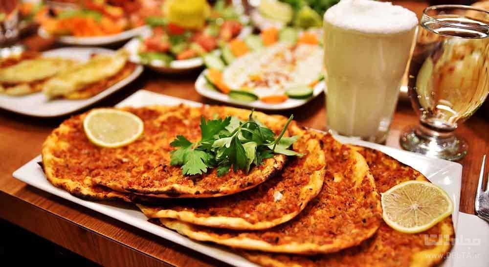 ترکیه رفتیم چی بخوریم؟ گردشی در غذاهای ترکی