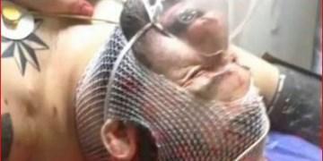 هانی کُرده از اوباش مشهور تهران در حمله 6 نفر با چاقو کشته شد
