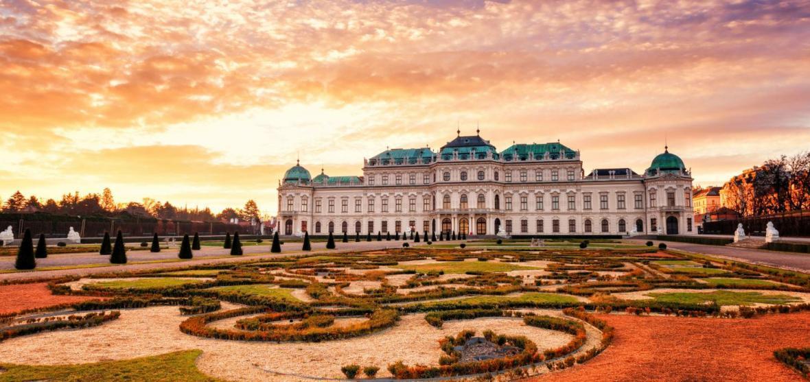 راهنمای سفر به وین ؛ اتریش