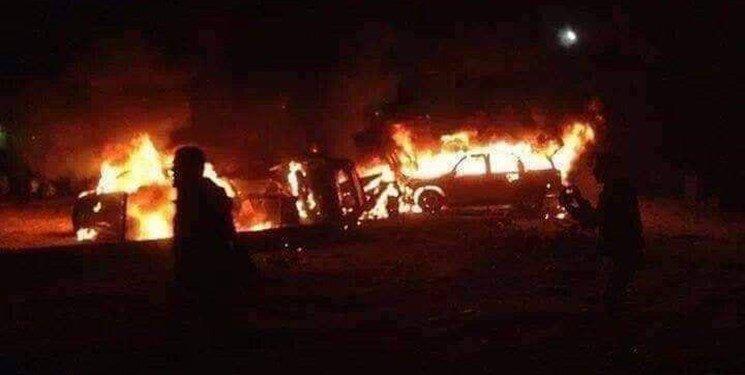 الحشدالشعبی: گروه پزشکی الحشد در شمال بغداد هدف نهاده شد ، شهادت فرماندهان تکذیب شد
