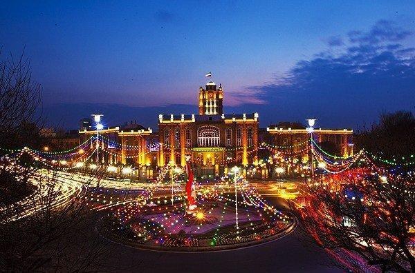 لزوم همگرایی مدیران همسو با توسعه گردشگری آذربایجان شرقی