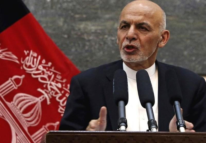 آناتولی: برای تامین صلح و حفظ نظام سیاسی افغانستان غنی باید کناره گیری کند