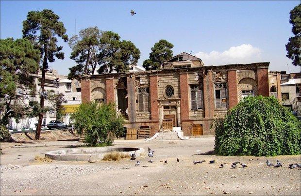 خانه ظهیرالاسلام به موزه هنر تبدیل می گردد