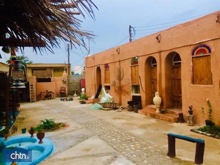 اقامتگاه های بوم گردی بوشهر استانداردسازی می شود
