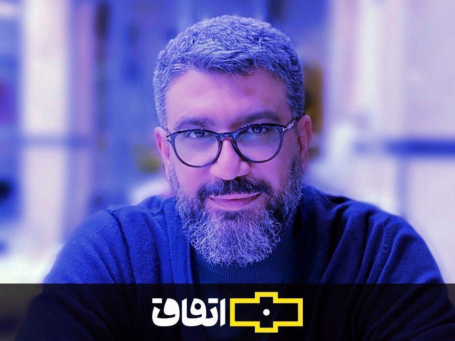 رضا رشیدپور با برنامه اتفاق به شبکه سه می آید