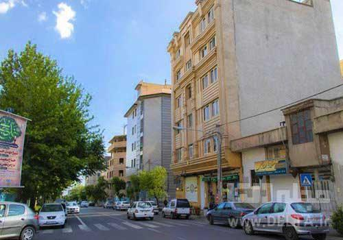 خرید آپارتمان در مجیدیه