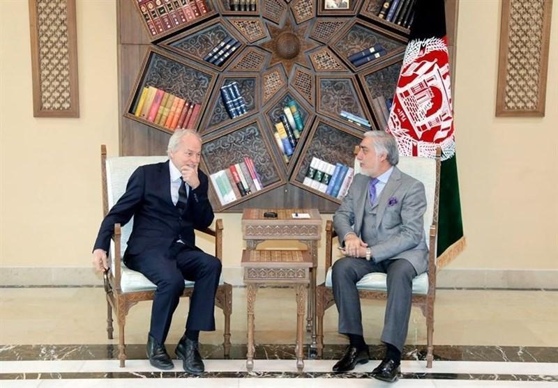 نیکلاس کی: ناتو از فرایند صلح افغانستان به رهبری آمریکا حمایت می نماید