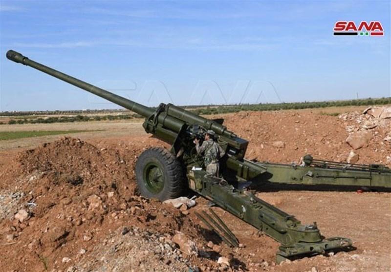 ارتش سوریه حمله النصره در جنوب غرب حلب را دفع کرد