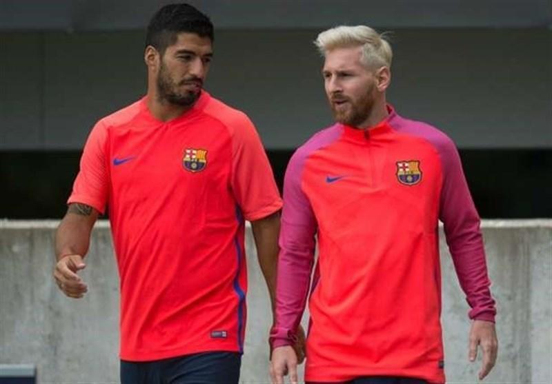 واکنش تند نایب رئیس بارسلونا به نادیده دریافت ستاره های تیمش از سوی یوفا