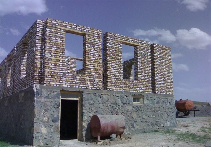 ساخت 7 هزار مسکن طی امسال در گلستان