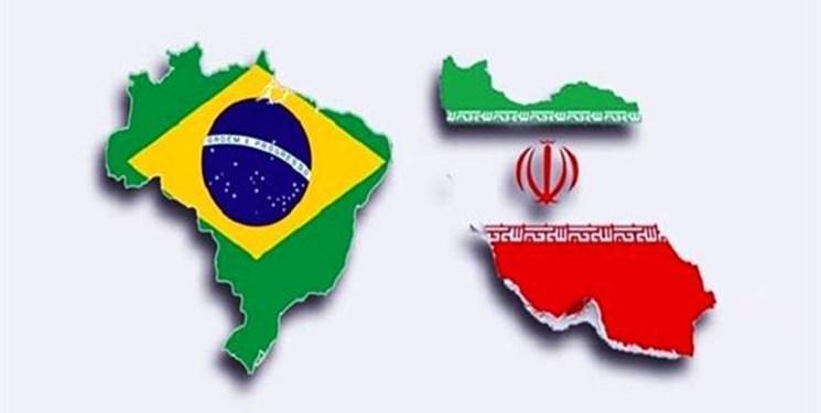 ایران و برزیل از پژوهش های علمی حمایت می نمایند