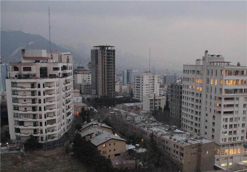 قیمت واحدهای مسکونی 70متری در پایتخت