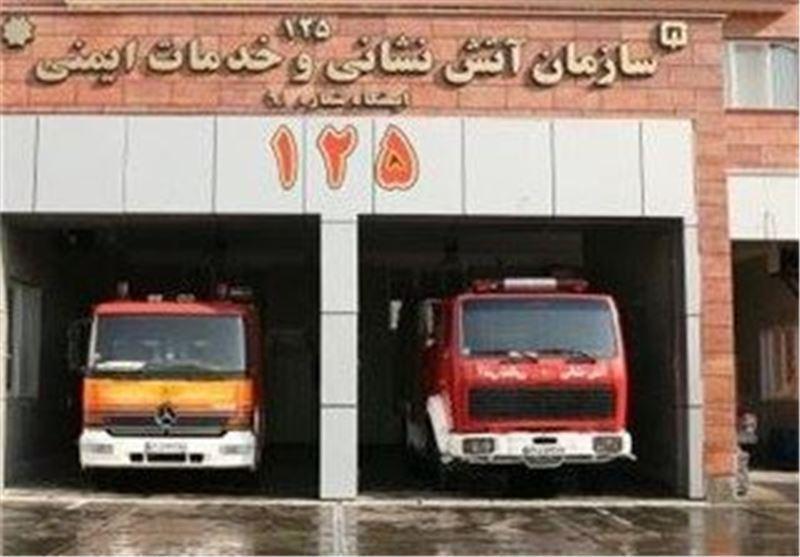 وقوع 258 فقره آتش سوزی در اماکن مسکونی رشت