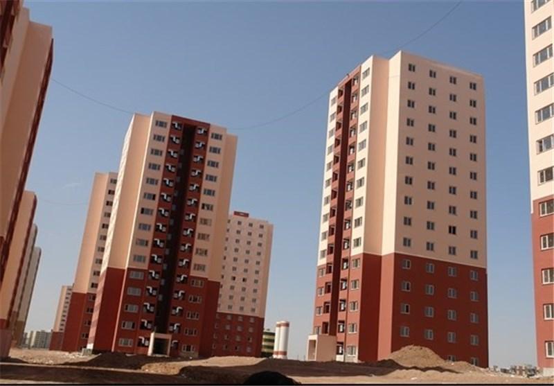 1800 واحد مسکن مهر در خوی احداث می گردد