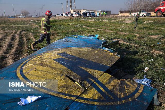 نشست پنج کشور مرتبط با هواپیمای اوکراینی در لندن