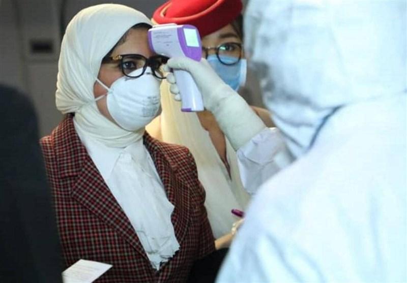 افزایش ابتلا به ویروس کرونا در مصر؛ شمار فوتی ها به 46 نفر رسید