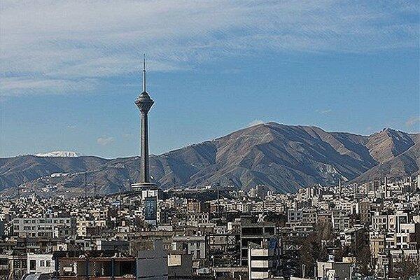 جدول قیمت آپارتمان در مناطق مختلف تهران