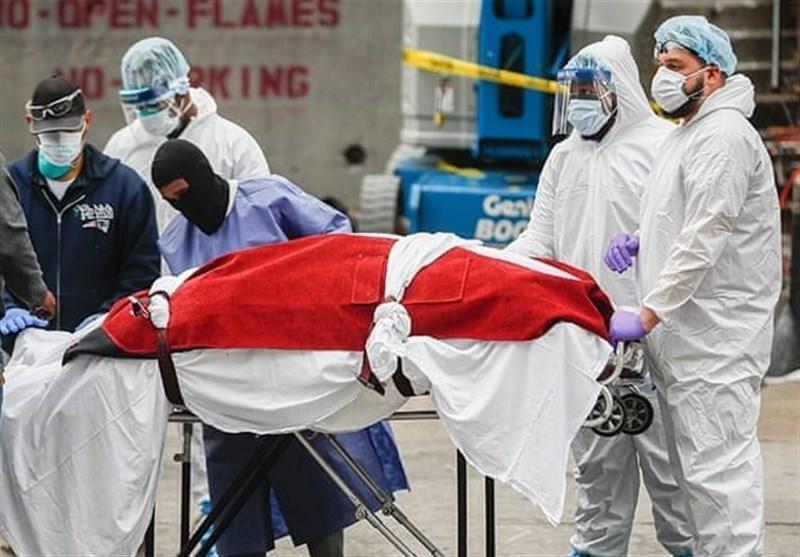 آمار قربانیان ویروس کرونا در جهان از 90 هزار نفر فراتر رفت