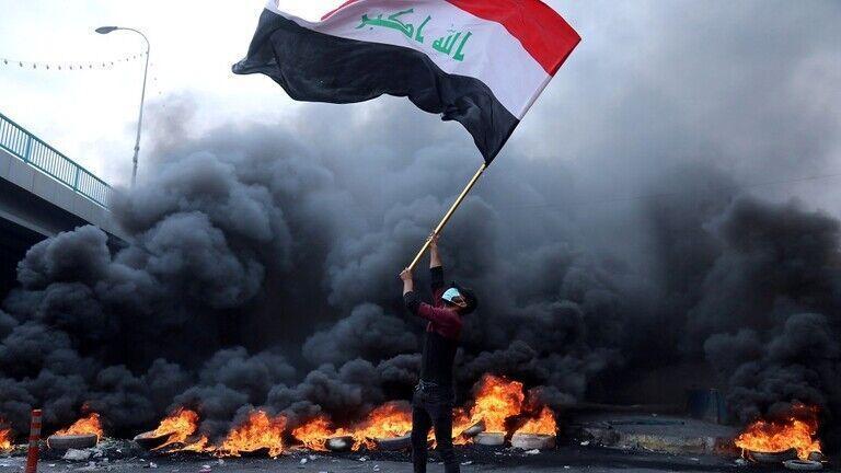 خبرنگاران عراق سفیران چهار کشور غربی را فراخواند