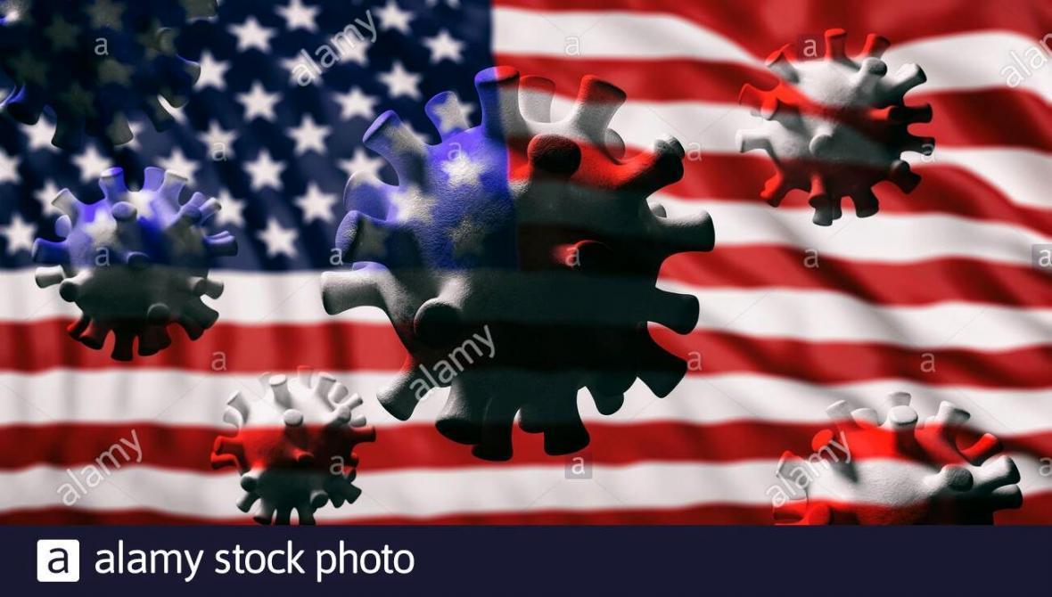 فاجعه اقتصادی در آمریکا؛ بزرگترین سقوط تاریخ بازار خرده فروشی، افت بی سابقه تولید آمریکا در 80سال اخیر