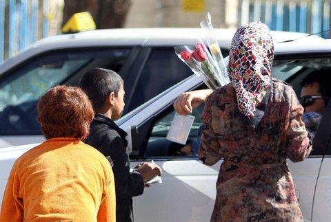 بهزیستی متولی نگهداری بچه ها خیابانی و معتادین متجاهر