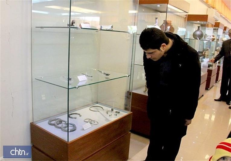 ثبت بیش از 172هزار بازدید از موزه های آذربایجان غربی در سال گذشته