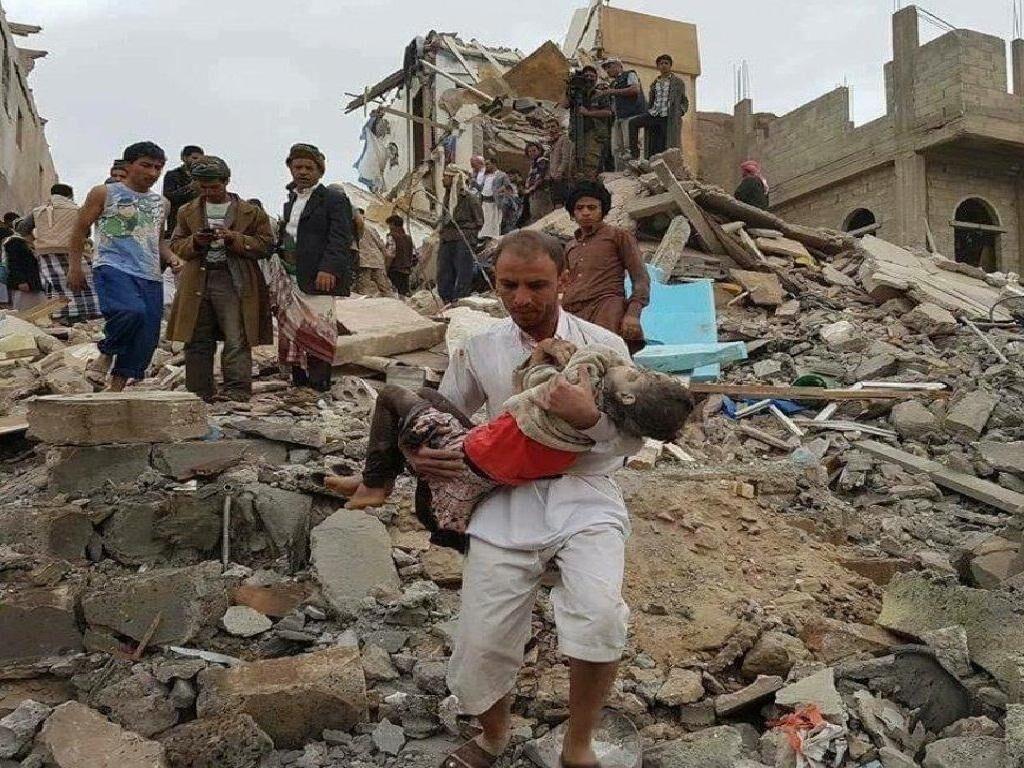 خبرنگاران صلیب سرخ: جنگ، 20 میلیون یمنی را از بهداشت محروم کرد