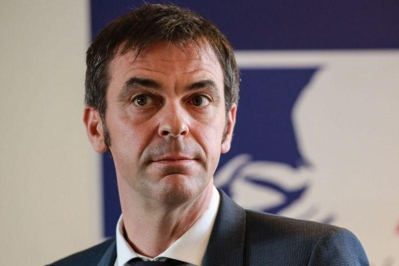وزیر بهداشت فرانسه: قرنطینه جان 60 هزار فرانسوی را نجات داده است
