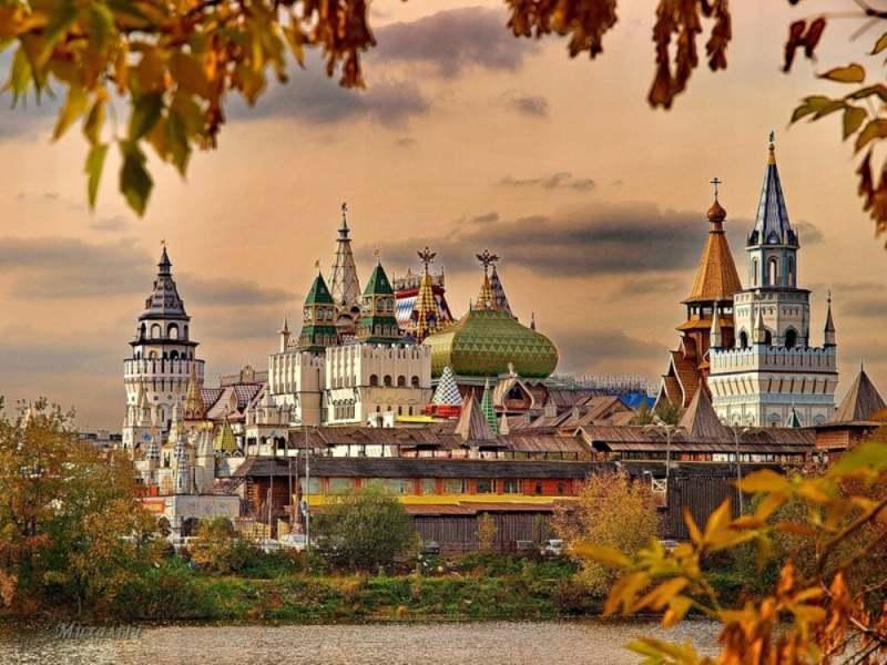 راهنمای سفر به روسیه و جاذبه های توریستی آن