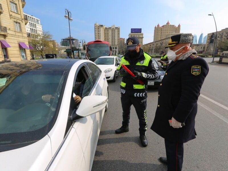 قرنطینه در جمهوری آذربایجان برای یک ماه دیگر تمدید شد