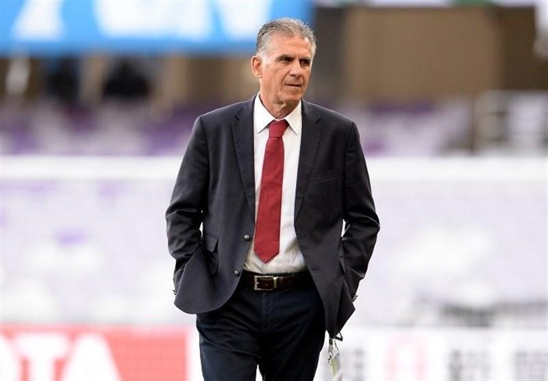 فدراسیون فوتبال اظهار داشت؛ اعتراض ایران به CAS در پرونده پاداش های کی روش