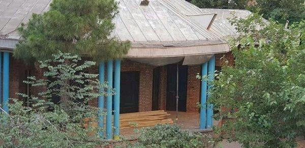 انتها بازسازی خانه نیما به کجا خواهد رسید؟