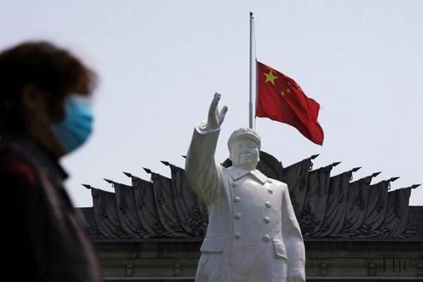 لایحه تحریم کرونایی چین رونمایی شد