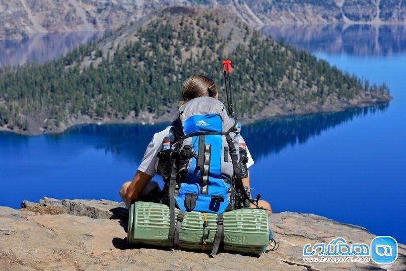 آشنایی با ویژگی های کوله پشتی مناسب برای سفر