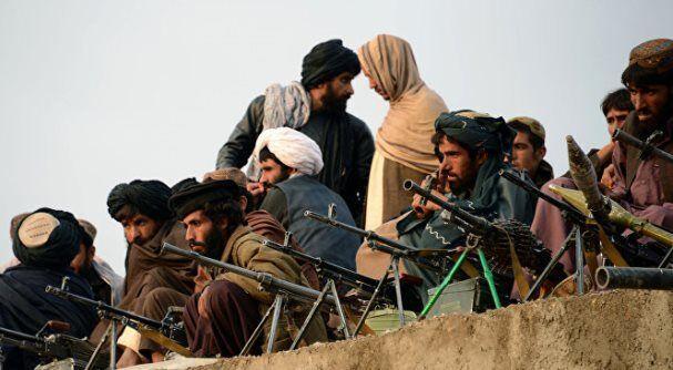 خبرنگاران طالبان به مناسب عید فطر سه روز آتش بس بیان کرد