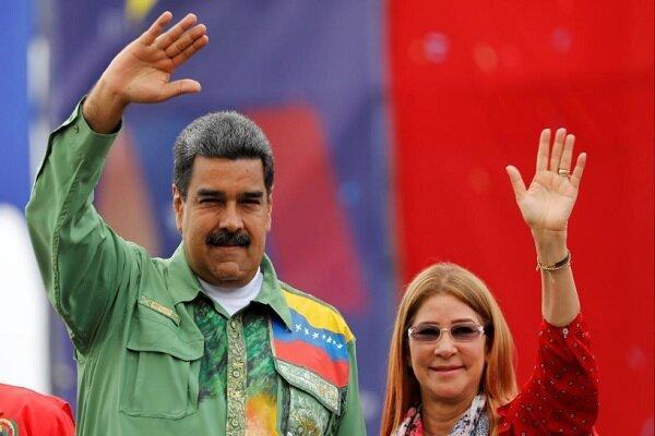 آمریکا در تدارک صدور کیفرخواست علیه همسر مادورو است