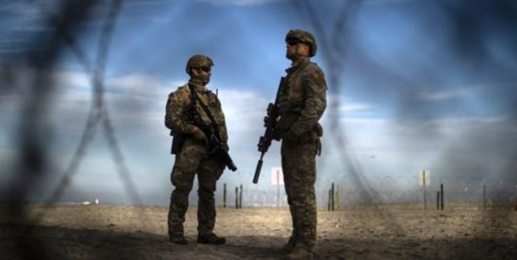 طرح قانونگذاران آمریکایی برای جلوگیری از خروج نیروهای آمریکایی از آلمان