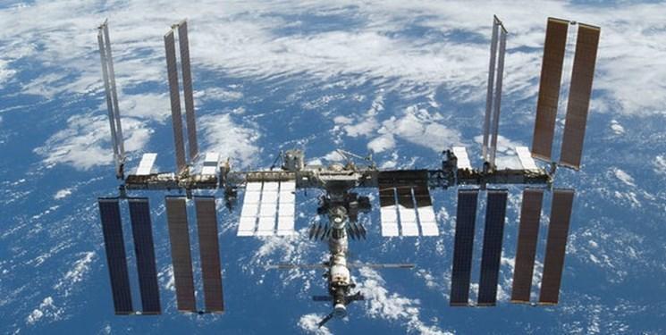 فضانوردان ناسا به ایستگاه فضایی رسیدند