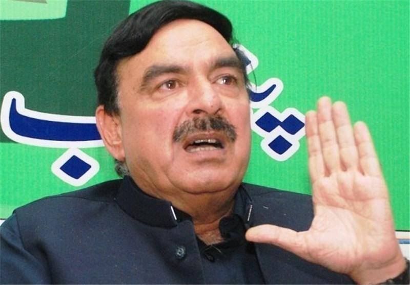 وزیر راه آهن و نخست وزیر سابق پاکستان هم به کرونا مبتلا شدند