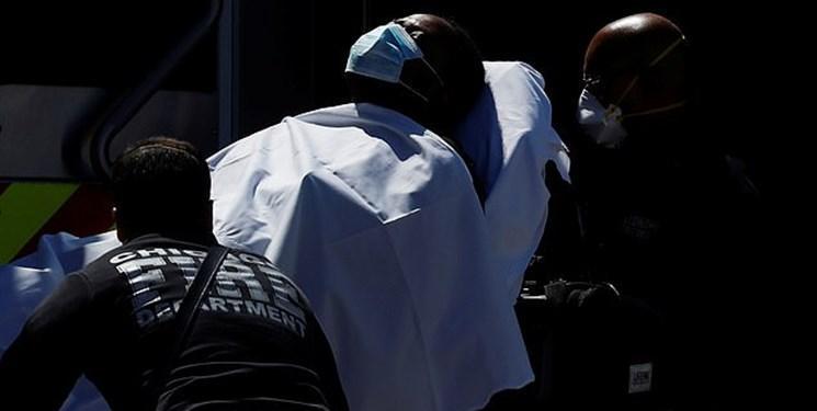 سیاه پوستان3.4 برابر بیشتر مبتلا به کرونا می شوند