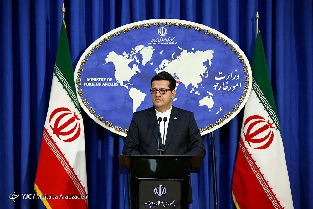 برای آزادسازی گروگان های ایرانی در آمریکا بار ها آمادگی خود را اعلام نموده ایم