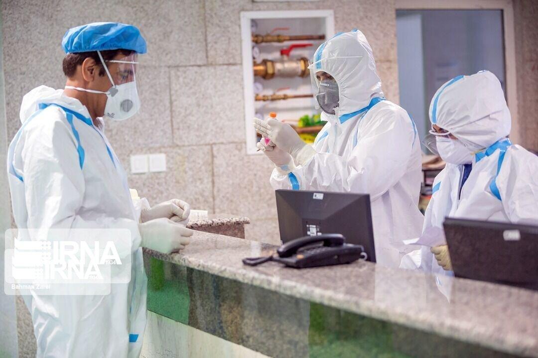خبرنگاران رئیس دانشکده علوم پزشکی آبادان:بیمارستان نفت در پذیرش بیماران کرونایی همکاری بیشتری داشته باشد