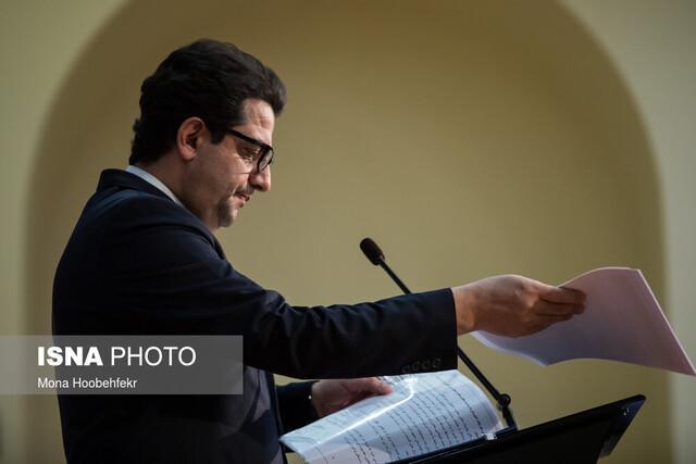 انتقاد مجدد سخنگوی وزارت امور خارجه از سکوت اروپا در قبال سرکوب مردم در آمریکا