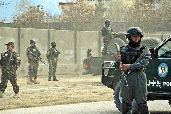 7 نیروی پلیس افغانستان در کابل کشته شدند