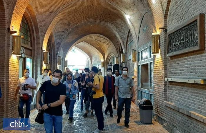 استاندار قزوین: کوشش داریم آوج را به قطب گردشگری تبدیل کنیم