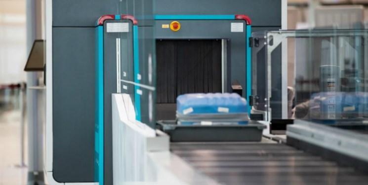درخواست آمریکا از اروپا: از اسکنرهای چینی چمدان استفاده نکنید