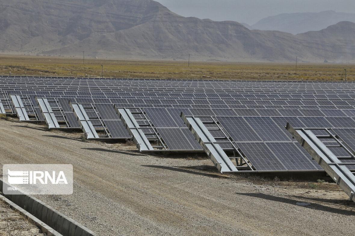 خبرنگاران معاون وزیر نیرو: 500 مگاوات به ظرفیت انرژی های تجدید پذیر کشور اضافه می گردد