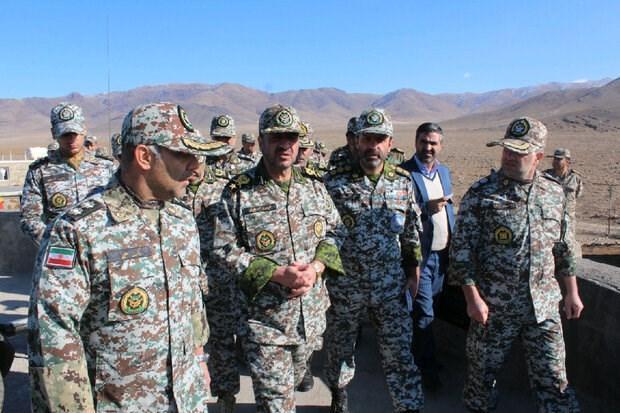 مأموریت پدافند هوایی توقف ناپذیر است، رصد 24 ساعته آسمان ایران