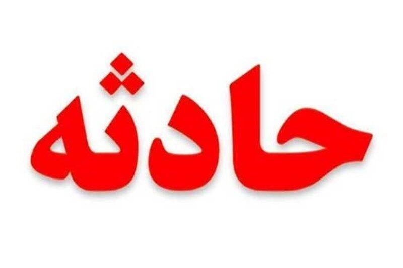 خبرنگاران سقوط مرگبار یک جوان در گیشای تهران