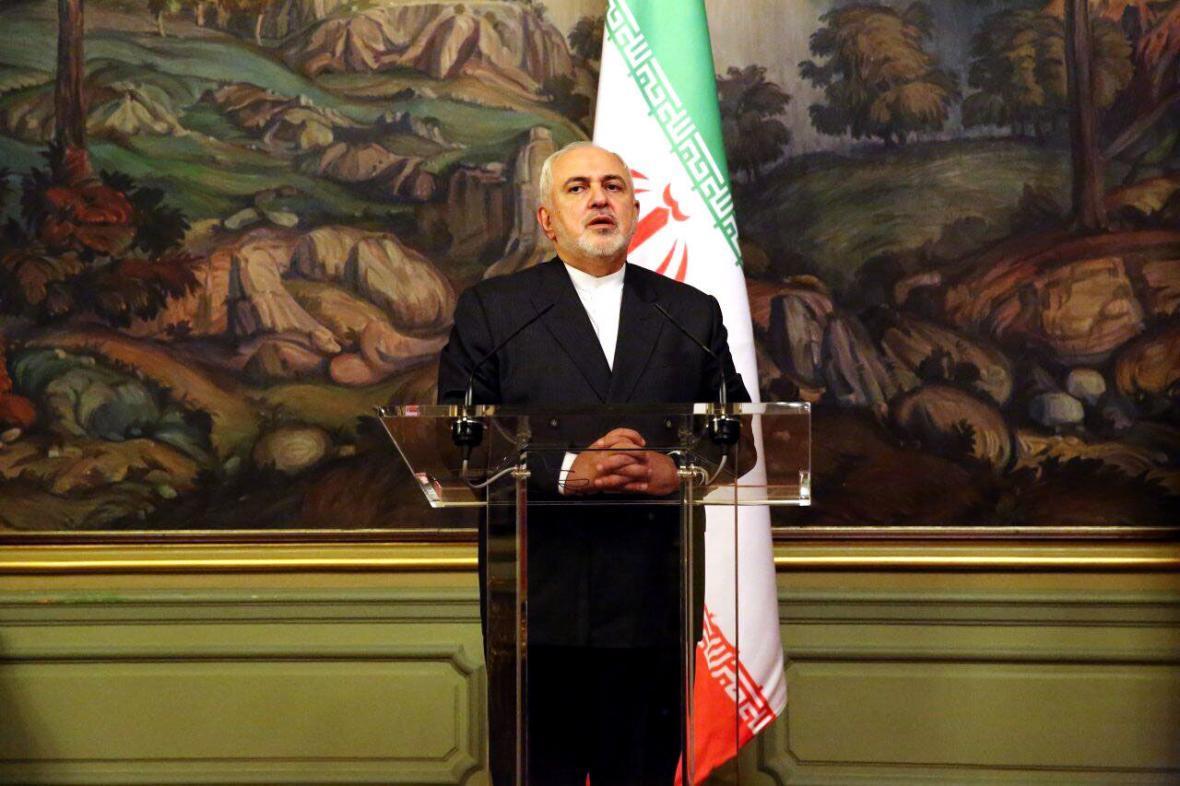 خبرنگاران ظریف: عربستان سعودی خواهان روابط برابر با ایران نیست